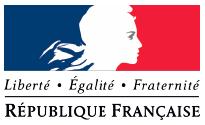 Liberté Egalité - Fraternité - République Française